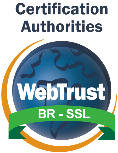 WebTrust Baseline SSL