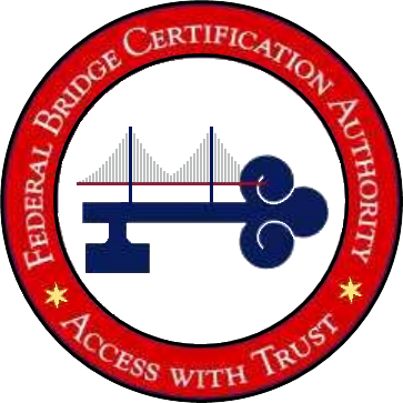 Federal Bridge CA Logo