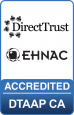 DirectTrust EHNAC Accredited