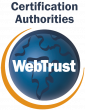 Authorities Web Trust General Logo