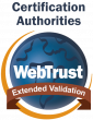 WebTrust Extended Validation