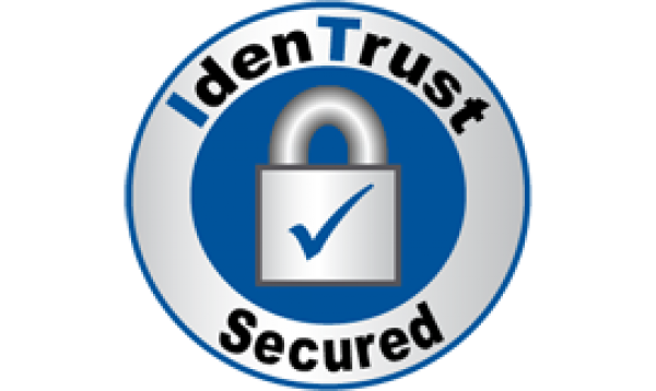 The IdenTrust Seal of Trust