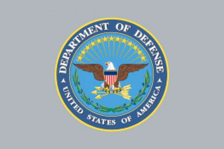 Department of Defense ECA Certificates