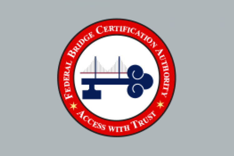 Federal Bridge Certified IGC Certificates